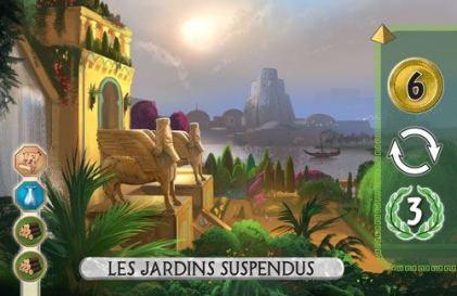 7-Wonders-Duel-Merveille-Jardins-Suspendus