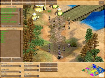 Editeur Age of Empires 2