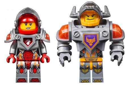 Lego Nexo Knights (3)
