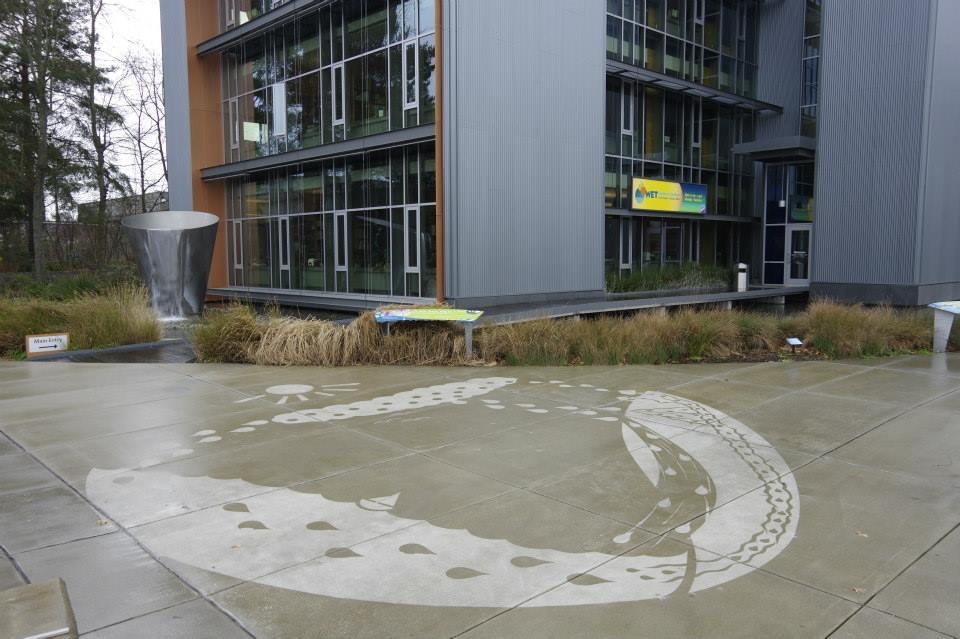 Rainworks - Seattle (1)