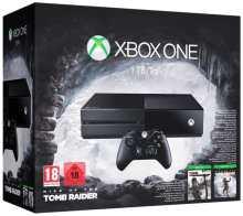 Xbox One - Pack Tomb Raider
