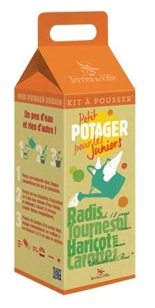 Kit Petit Potager Junior