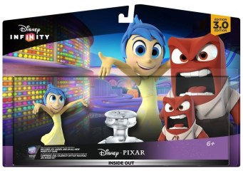 Disney Infinity 3.0 - Vice-Versa
