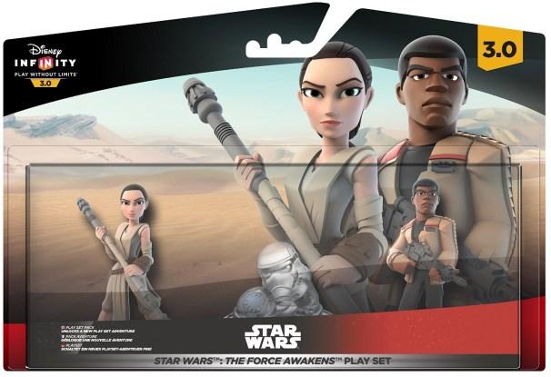 Star Wars - Le Reveil de la Force - Disney Infinity 3.0