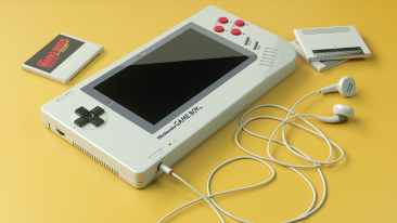 Nouvelle Game Boy (4)