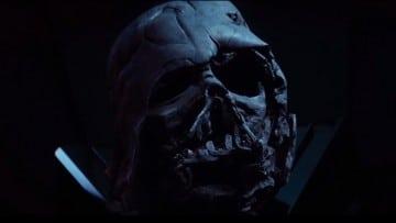 Le casque de Dark Vador