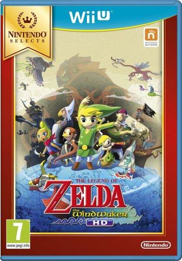 Nintendo Selects Wii U (5)