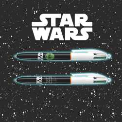 bic star wars 1