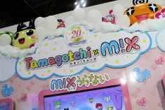 Tamagotchi Mix
