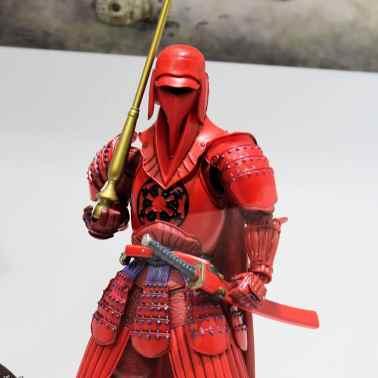 Garde Impérial Samouraï