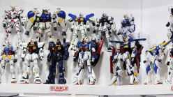 Paquet de Gundam