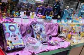 Les inévitables princesses Disney