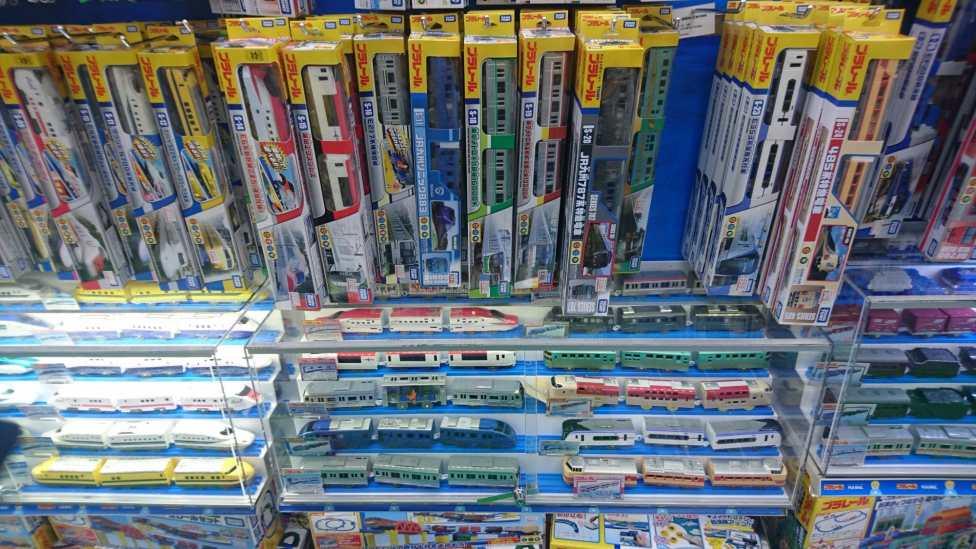 Quelques trains (attrapez les tous)