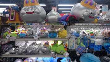 Dragon Quest, les peluches