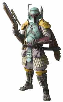 Figurines Star Wars Samourai (8)