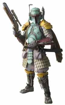 Figurines Star Wars Samourai (8)