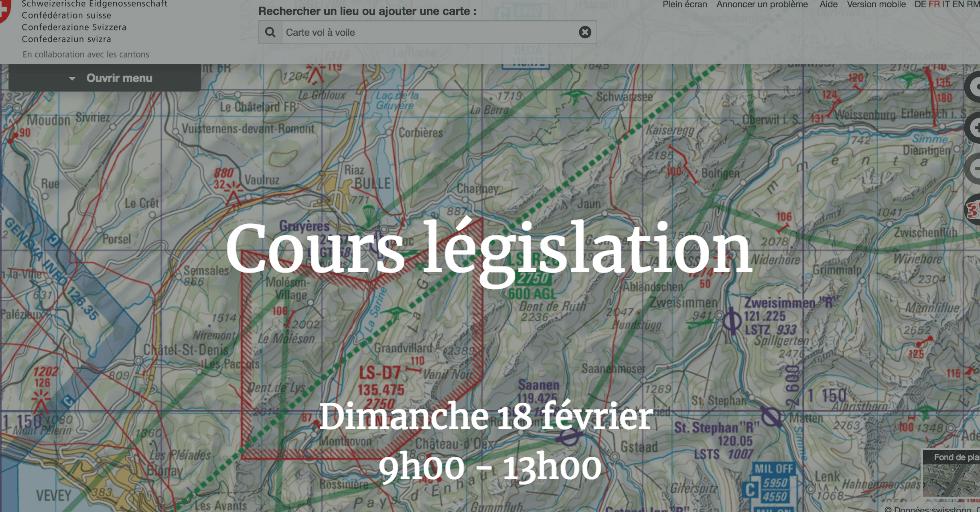 Photo législation (parenthèseParapente)
