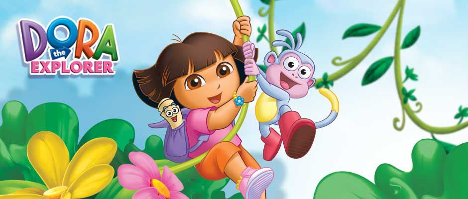 Timeline of Family Growth and Development Milestones, As They Relate to Dora the Explorer