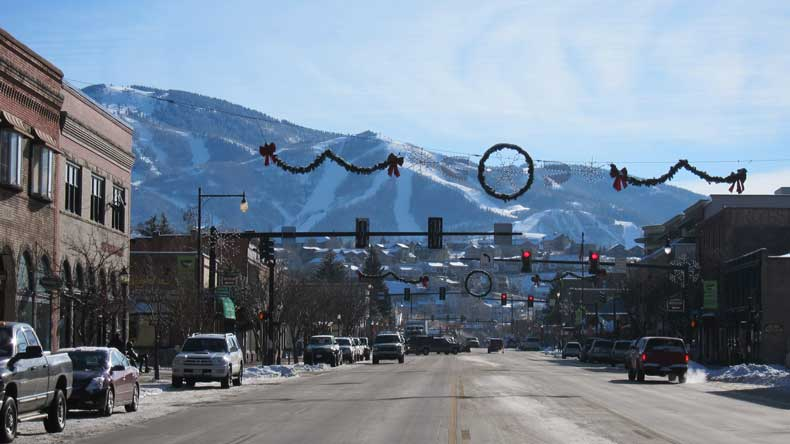 Craft Stores Steamboat Springs