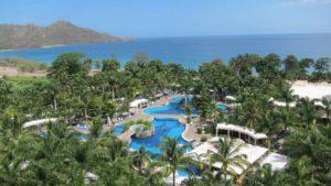 Parenthood and Passports - Riu Guanacaste Costa Roca