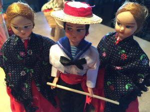 Venice collector dolls