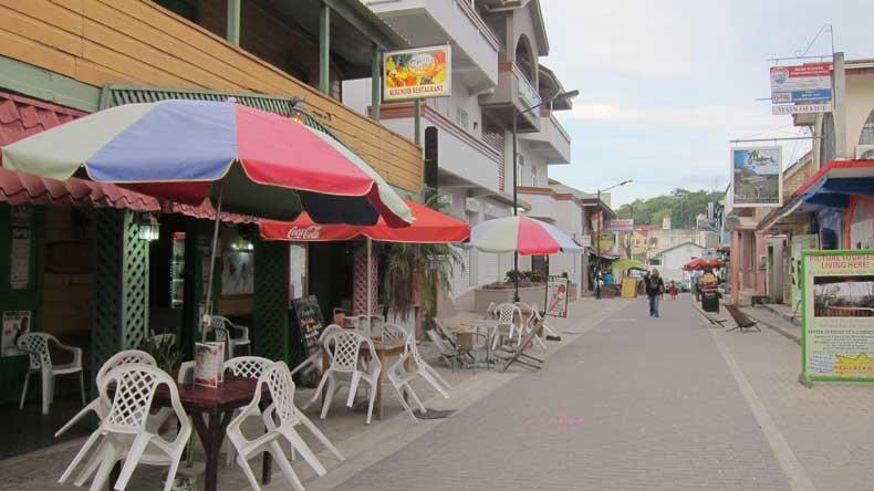 Parenthood and Passports - San Ignacio Belize