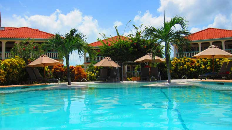 Parenthood and Passports - Belizean Shores review