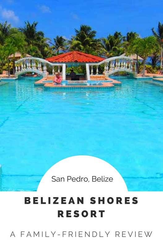 Parenthood and Passports - Belizean Shores review
