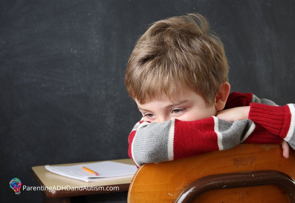 5 Ways to Get Prepared for Back to School with ADHD