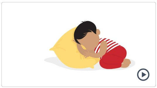 Parenting ADHD Podcast 091: How to Help Kids with ADHD Sleep