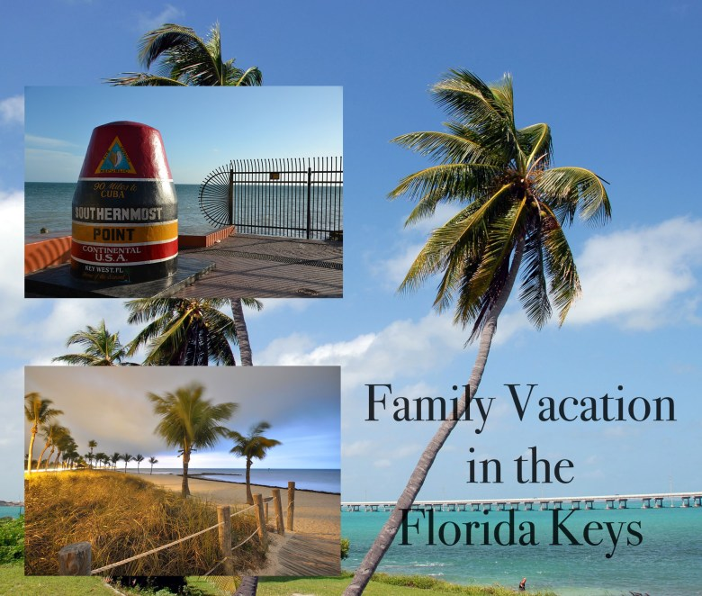 Florida Keys Family Vacation