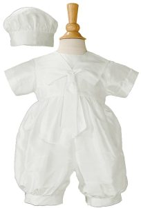 Boys' Christening Outfit