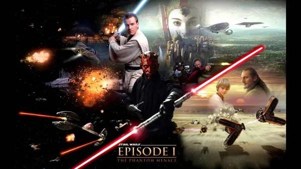star wars episode 1
