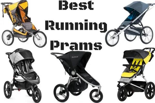 best running pram