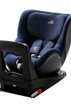 Römer Swingfix M I-Size Autostoeltje Moonlight Blue