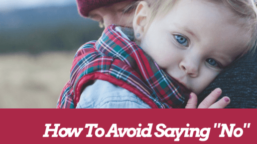 "5 Ways to Avoid Saying ""No"" to Your Toddler"