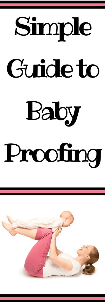 Are you expecting a baby soon? It may be time to start baby proofing your house so that they stay safe. Use this simple checklist to make sure that everything is safe for when your baby arrives.