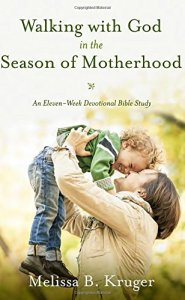Bible Study for Moms- Parenting Like Hannah