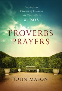Praying Proverbs - Parenting Like Hannah