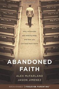 Great Resource on Why Young People Abandon Their Faith - Parenting Like Hannah