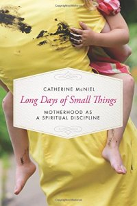 Motherhood As A Spiritual Discipline - Parenting Like Hannah