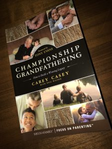Great Resource for Christian Grandpas