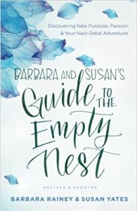 Navigating the Empty Nest - Parenting Like Hannah