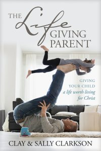 The Life Giving Parent - Parenting Like Hannah