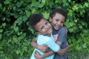Top Tips for Raising Loving Siblings - Parenting Like Hannah