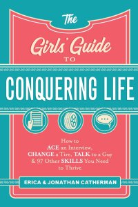 A Girl's Guide to Conquering Life - Parenting Like Hannah