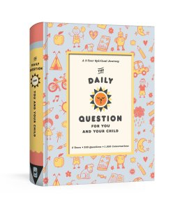 Daily Questions for Your Kids - Parenting Like Hannah