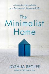 The Minimalist Home - Parenting Like Hannah