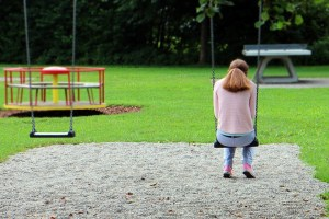 Teaching Kids About Loneliness - Parenting Like Hannah