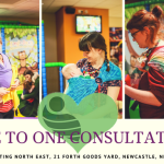 Ont to one sling consultation